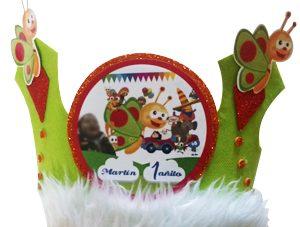 Corona Baby tv