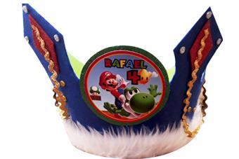 Corona Mario Bros
