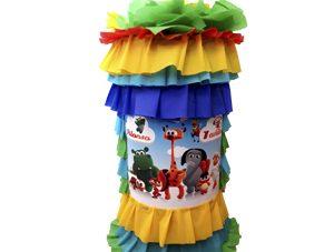 Piñata Baby tv
