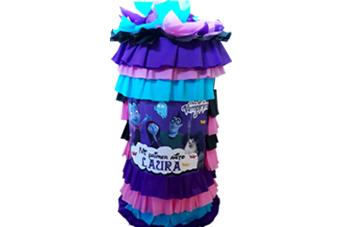 Piñata grande Vampirina