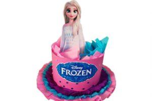 Personaje de Mesa Frozen