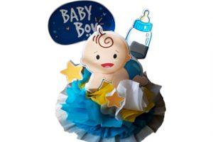 Adorno baby shower